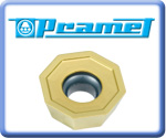 Carbide Inserts for Milling Pramet