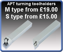 Lathe Turning Tool-holders