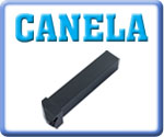 On Edge Threading Tools External Canela