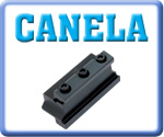 Blocks - Blade Holders Canela