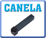 External Threading Tools Canela