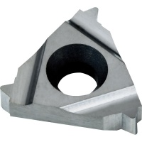 16ER 2.00 ISO AK10 External Threading Insert for Aluminium