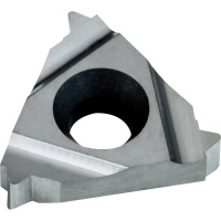 16NR 0.75 ISO AK10 Internal Threading Insert for Aluminium