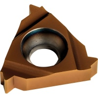 16NR 1.75 ISO T250 Internal Threading Insert Premium Grade