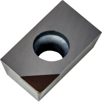 APGW 160408 CBN2100 CBN Milling Insert for Hardened Steel 45-65 HRC