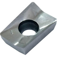 APHT 1003PDFRAL AK15 Carbide Inserts for Milling Ground and Polished for Aluminium APT
