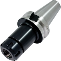 BT40 Collet Chuck for ER32 Collets 100mm Gauge Length Balance 12000 RPM G6.3