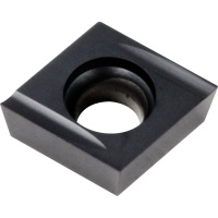 CCET 060201R-E UM25 Carbide Inserts for Precision Turning and Small Parts Machining