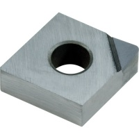 CNMM 120408 PCD 1300 Diamond Turning Insert for Aluminium Alloys with less than 12% Si content