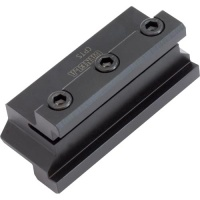 CPTS 2625 Part Off Block Solid type for 26mm high Blade 25mm Tool Post