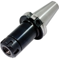 DV40 Collet Chuck for ER40 Collets 100mm Gauge Length Max 12000 RPM