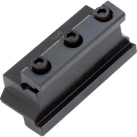DPTS 2625 Part Off Block Split type for 26mm high Blade 25mm Tool Post
