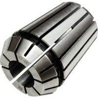 ER40 Collet 21mm - 20mm Clamping Range Standard Series