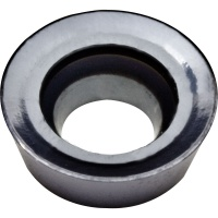 RCGT 0602MOE-G UM25 Carbide Inserts for Turning PVD Coated for Steel, Stainless & General Use