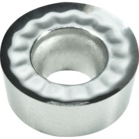 RCGT 0602MO ALU AK10 Carbide Inserts for Turning Ground and Polished for Aluminium Uni-tip
