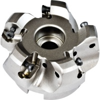 SA18-50R5HO08-P22 High Feed Milling Cutter for HNKU 0806 Inserts 50mm diameter 5 Teeth