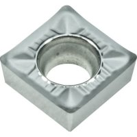 SCGT 09T308 ALU AK10 Carbide Inserts for Turning Ground and Polished for Aluminium Uni-tip