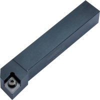 SCLCR 2525 M12 Toolholder for Turning 25x25mm Shank Right Hand uses CCMT 1204 Inserts Canela