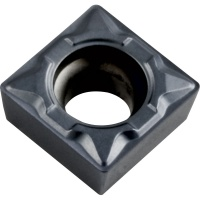 SCMT 09T304 FX UM25 Carbide Inserts for Turning PVD Coated for Stainless & General Use