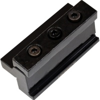 SLTBN10 Part Off Block 10mm Tool Post for 19mm high Blade