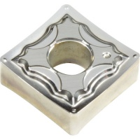 SNMG 120408 ALU AK10 Carbide Inserts for Turning Ground and Polished for Aluminium Uni-tip