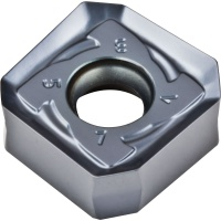SOKU 1505AZR-S NK235 Carbide Inserts for Milling PVD Coated for Stainless