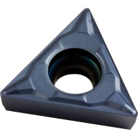 TCMT 16T304 FX UM25 Carbide Inserts for Turning PVD Coated for Stainless & General Use