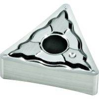 TNMG 160404 ALU AK10 Carbide Inserts for Turning Ground and Polished for Aluminium Uni-tip