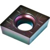 CCMT 09T308 MPN PC35 Carbide Inserts for Turning CVD Coated for Difficult Steel Turning